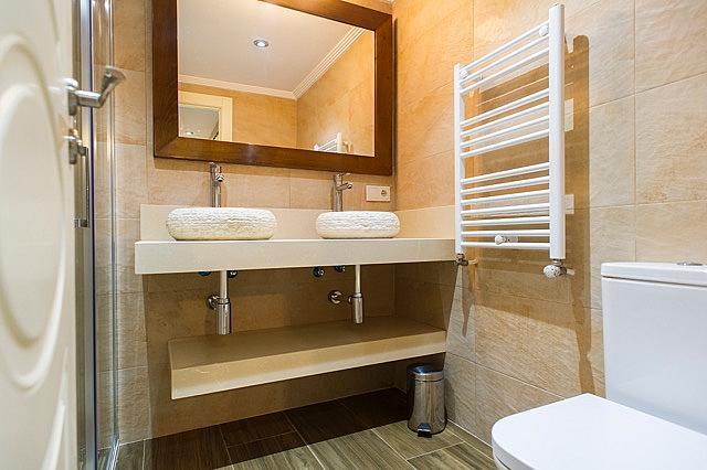 Apartamento en alquiler en calle Italia, San Bernardo en Salamanca - 244996406