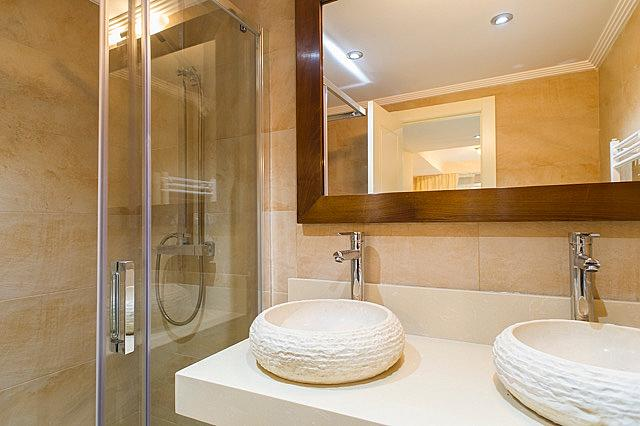 Apartamento en alquiler en calle Italia, San Bernardo en Salamanca - 244996409