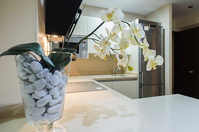 Apartamento en alquiler en calle Italia, San Bernardo en Salamanca - 244996417