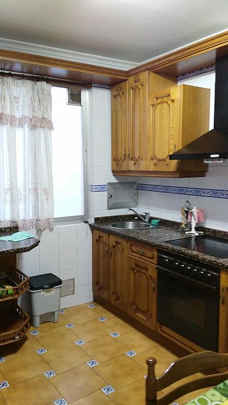 Piso en alquiler en calle Pollo Martin, Labradores en Salamanca - 245432634