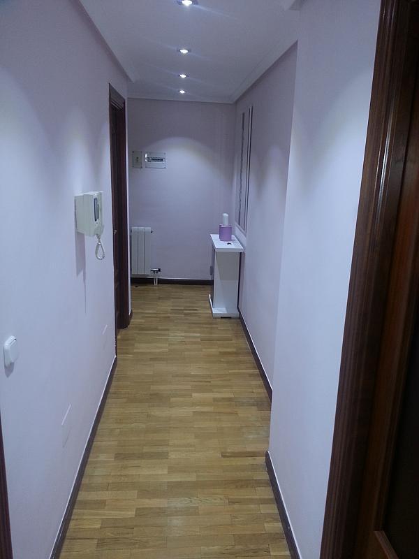 Piso en alquiler en calle Lazarillo de Tormes, Salamanca - 245443287