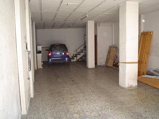 Local en alquiler en calle Alfonso IX de Leon, Salamanca - 249347961