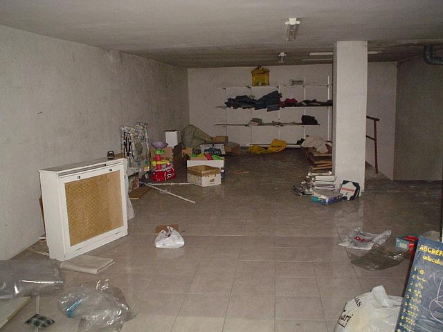 Local en alquiler en calle Alfonso IX de Leon, Salamanca - 249347971
