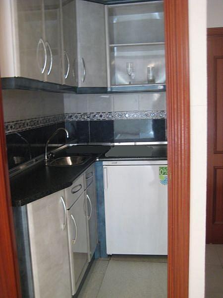 Oficina en alquiler en calle Zamora, Salamanca - 264452160
