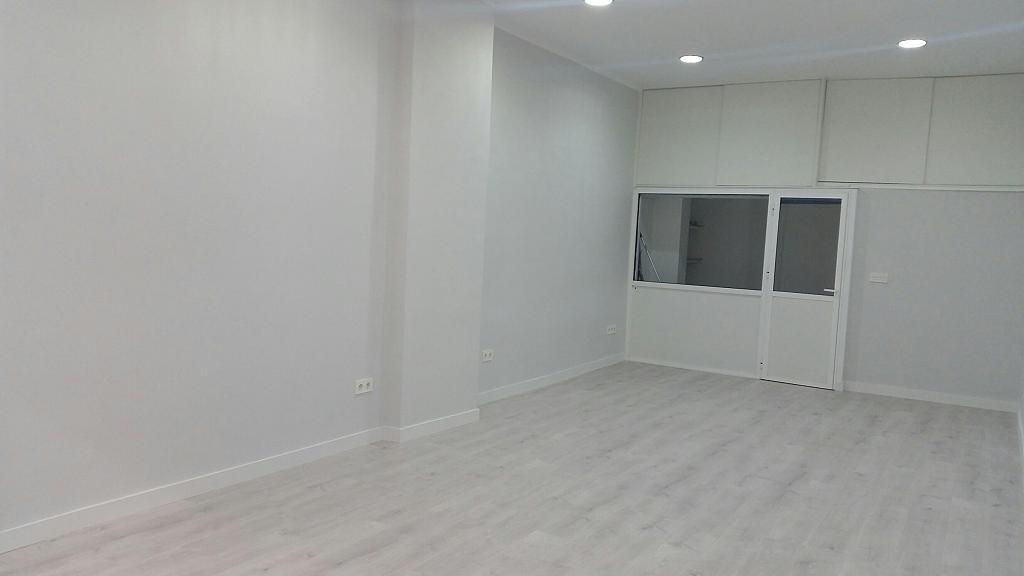 Local comercial en alquiler en calle Maria Auxiliadora, Labradores en Salamanca - 266100695