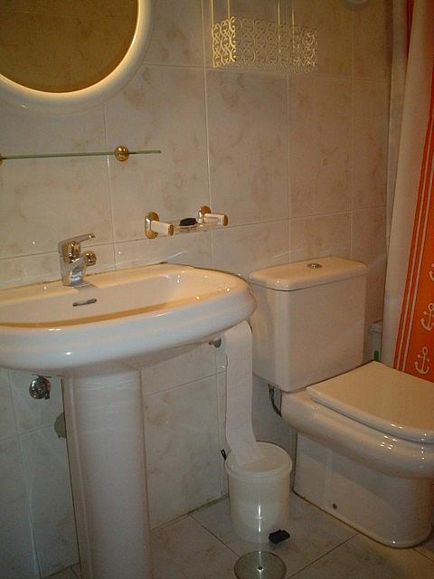Estudio en alquiler en calle Oropendola, Pizarrales en Salamanca - 273882747