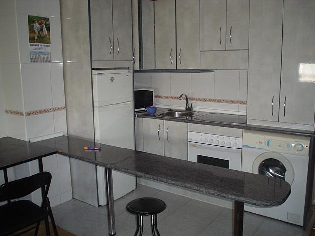 Estudio en alquiler en calle Oropendola, Pizarrales en Salamanca - 273882751
