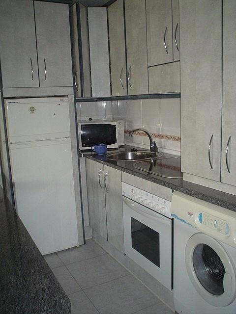 Estudio en alquiler en calle Oropendola, Pizarrales en Salamanca - 273882752