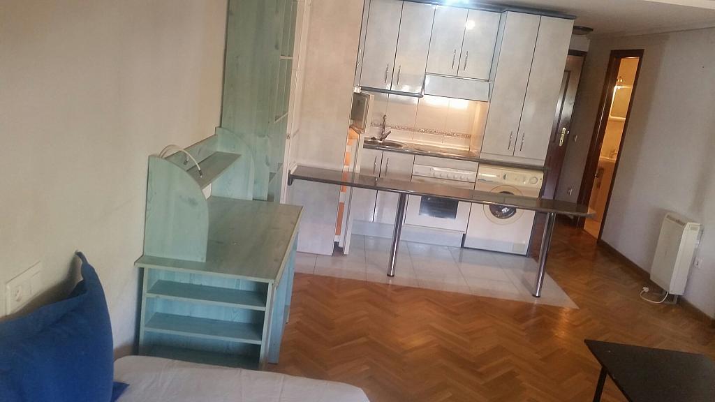 Estudio en alquiler en calle Oropendola, Pizarrales en Salamanca - 318884416