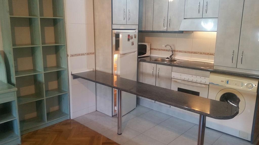 Estudio en alquiler en calle Oropendola, Pizarrales en Salamanca - 318884421