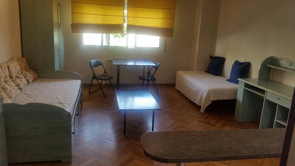 Estudio en alquiler en calle Oropendola, Pizarrales en Salamanca - 318884429
