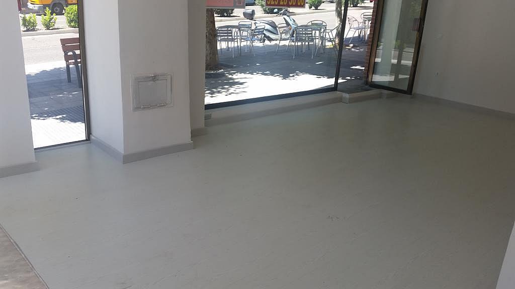 Local en alquiler en calle Alfonso IX de León, Salesas en Salamanca - 311822489