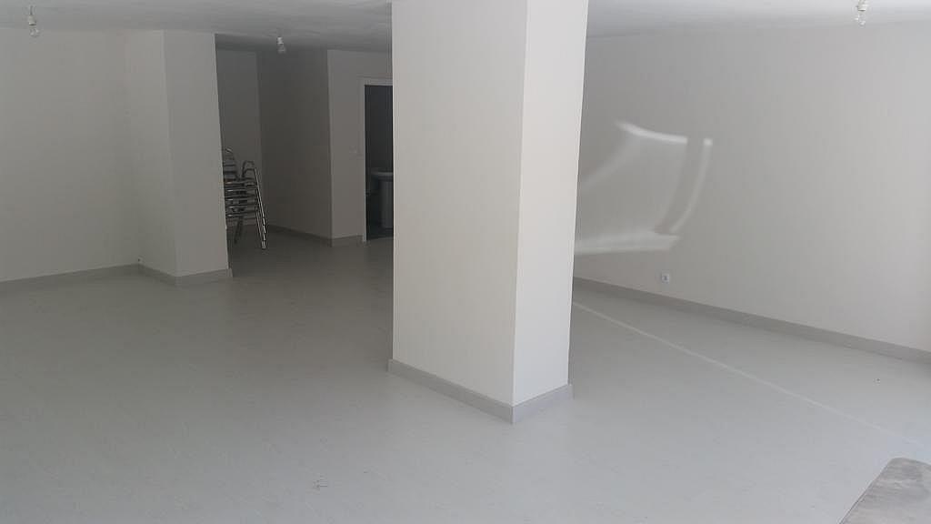 Local en alquiler en calle Alfonso IX de León, Salesas en Salamanca - 311822491