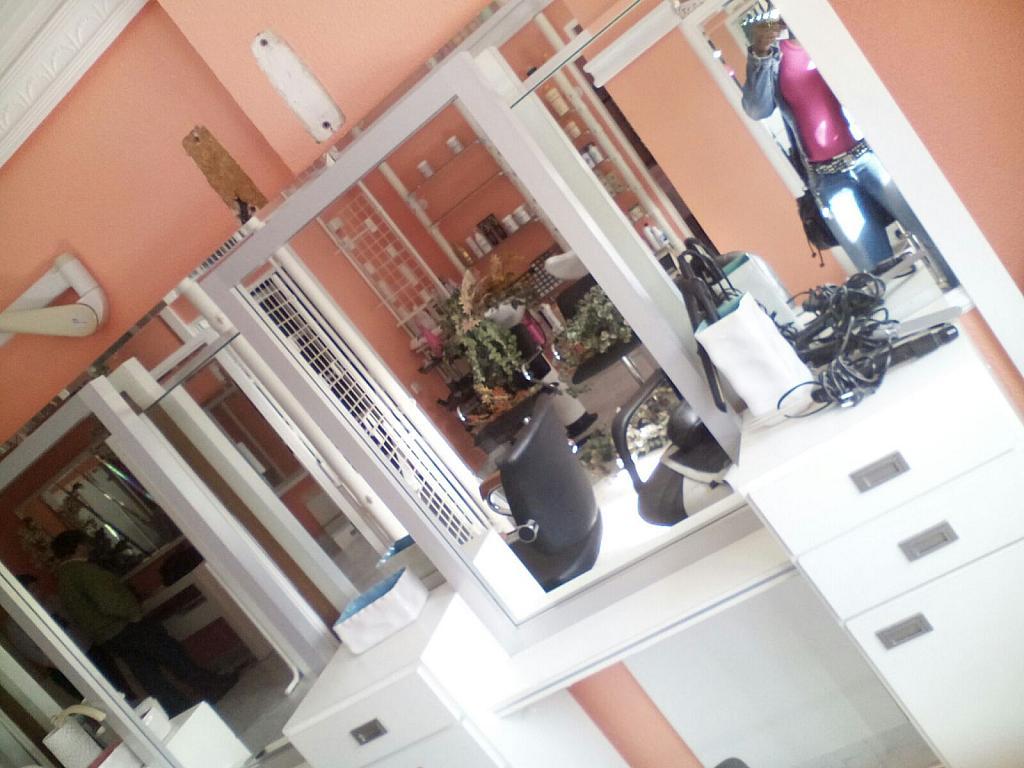 Local comercial en alquiler en calle Portugal, Salesas en Salamanca - 275529361