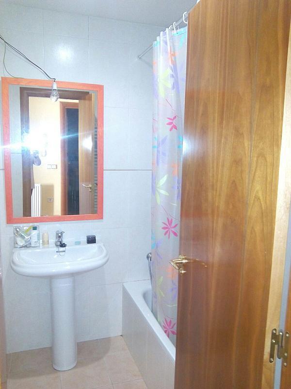 Apartamento en alquiler en calle Pico de la Maladeta, Salamanca - 279451010