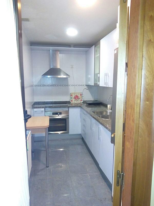 Apartamento en alquiler en calle Pico de la Maladeta, Salamanca - 279451012