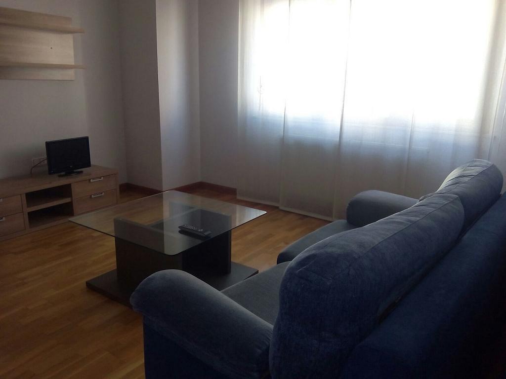 Apartamento en alquiler en calle Pico de la Maladeta, Salamanca - 279451018