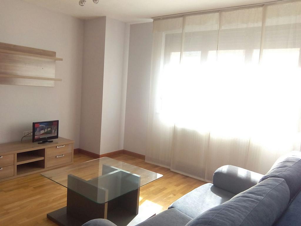 Apartamento en alquiler en calle Pico de la Maladeta, Salamanca - 279451028
