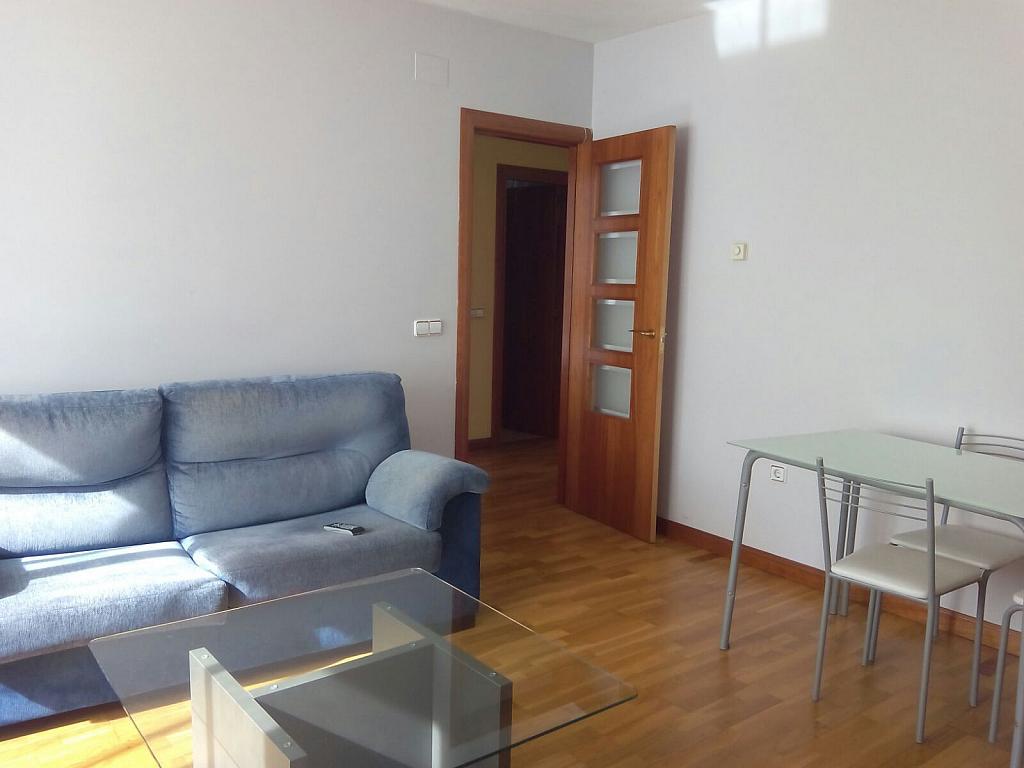Apartamento en alquiler en calle Pico de la Maladeta, Salamanca - 279451029