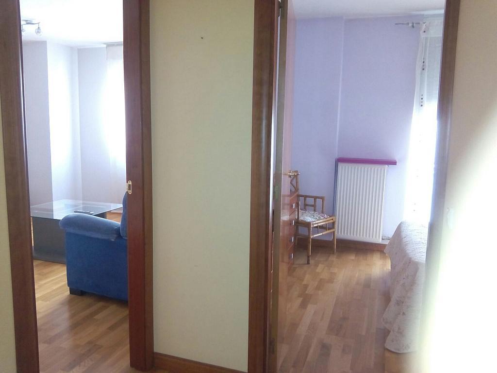 Apartamento en alquiler en calle Pico de la Maladeta, Salamanca - 279451046