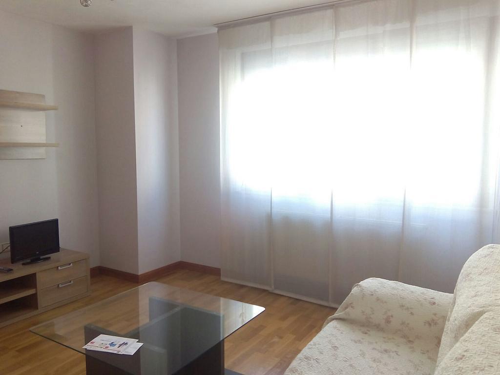 Apartamento en alquiler en calle Pico de la Maladeta, Salamanca - 279451056