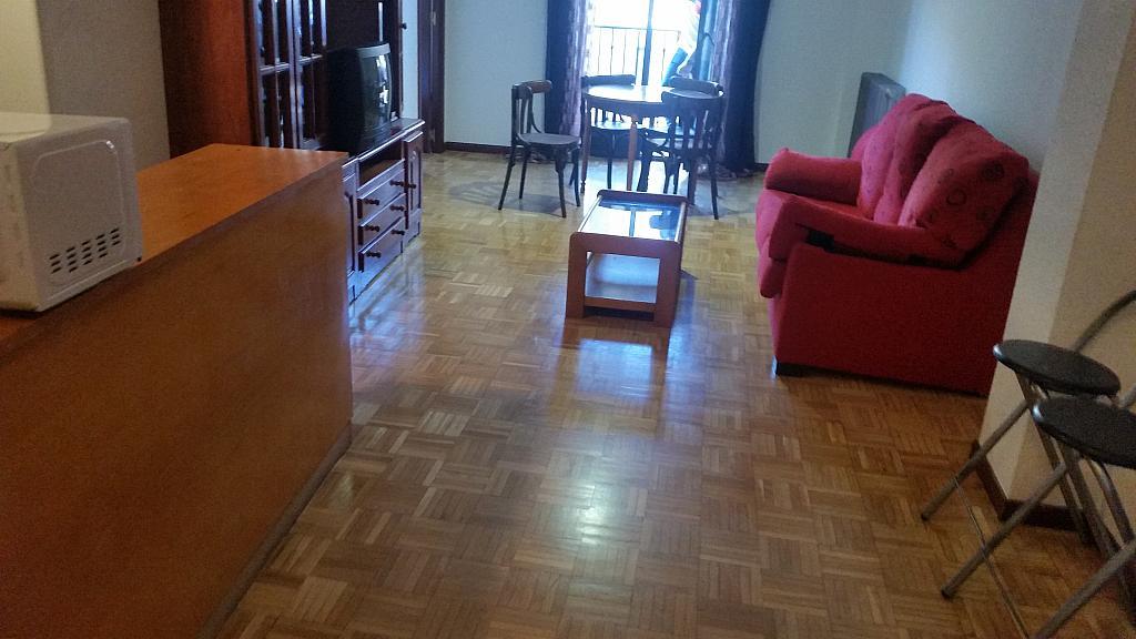 Apartamento en alquiler en calle Reyes de España, Salamanca - 285682642