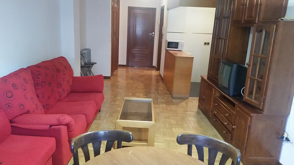 Apartamento en alquiler en calle Reyes de España, Salamanca - 285682719