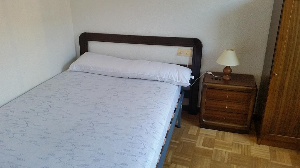 Apartamento en alquiler en calle Reyes de España, Salamanca - 285682729
