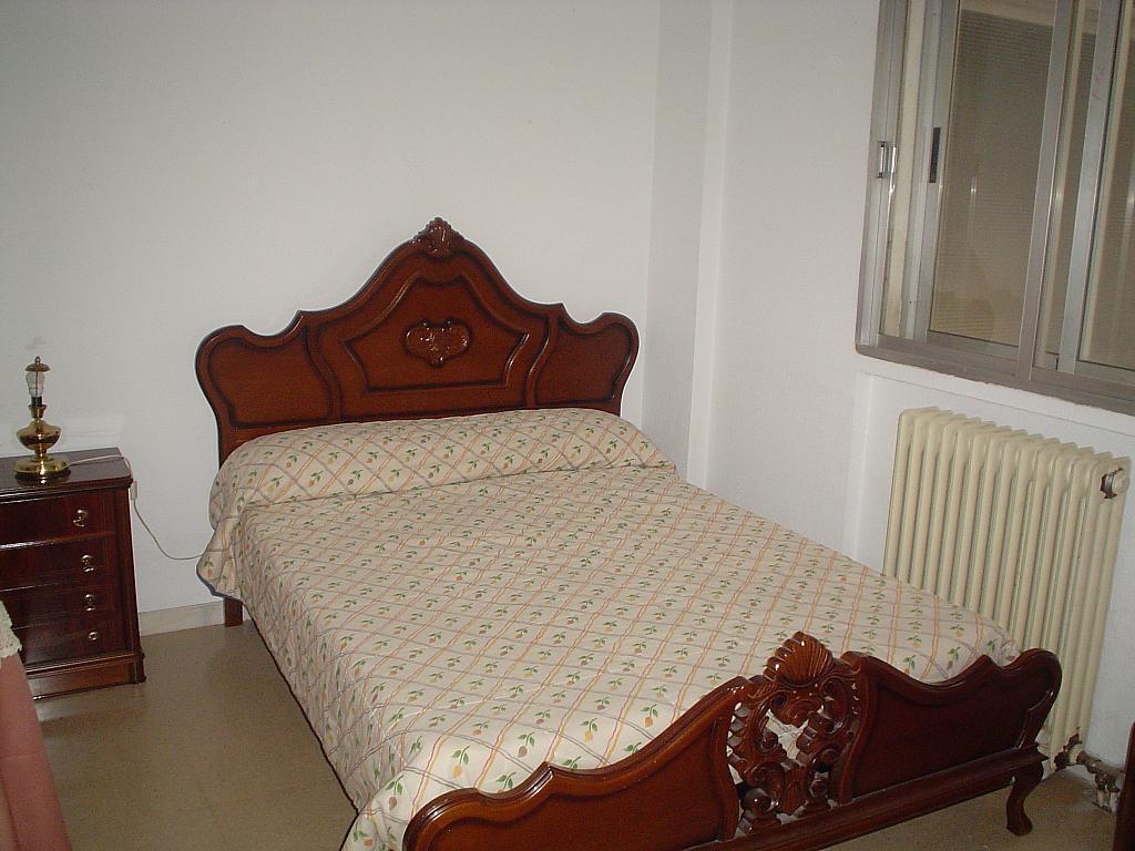 Piso en alquiler en calle Conde de Cabarrus, Salesas en Salamanca - 299729783