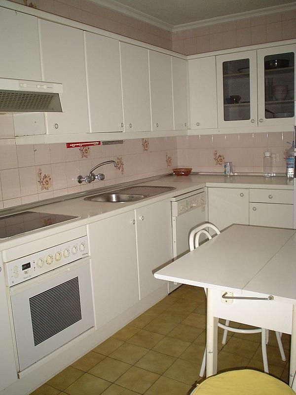 Piso en alquiler en calle Conde de Cabarrus, Salesas en Salamanca - 299729789