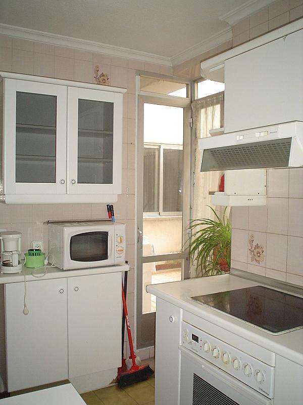 Piso en alquiler en calle Conde de Cabarrus, Salesas en Salamanca - 299729792