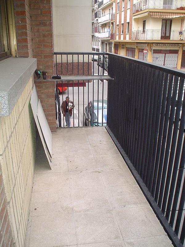 Piso en alquiler en calle Conde de Cabarrus, Salesas en Salamanca - 299729808