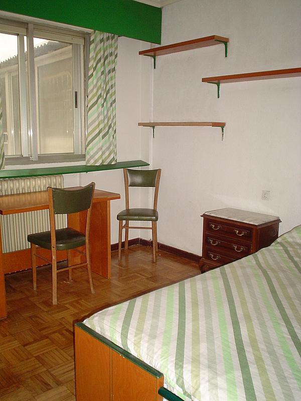 Piso en alquiler en calle Conde de Cabarrus, Salesas en Salamanca - 299729821