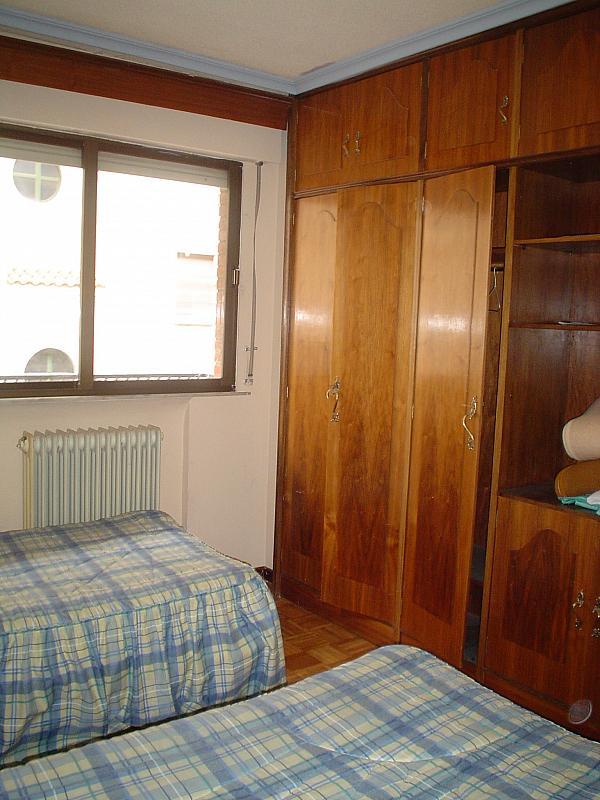 Piso en alquiler en calle Conde de Cabarrus, Salesas en Salamanca - 299729891