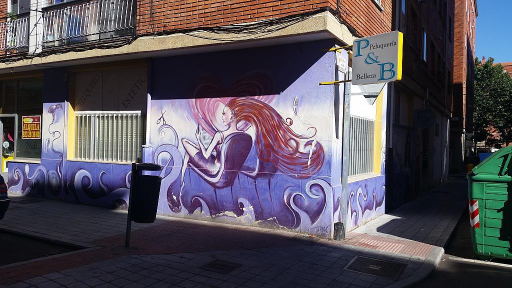 Local comercial en alquiler en calle Camelias, Garrido-Norte en Salamanca - 300955775