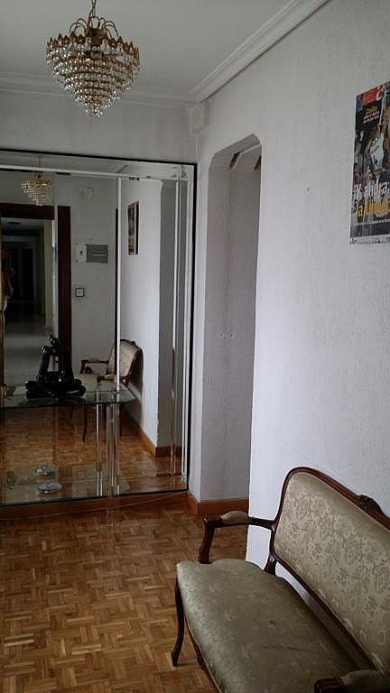 Piso en alquiler en calle Italia, San Bernardo en Salamanca - 309608815