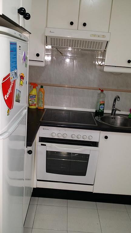 Piso en alquiler en calle Italia, San Bernardo en Salamanca - 309608820