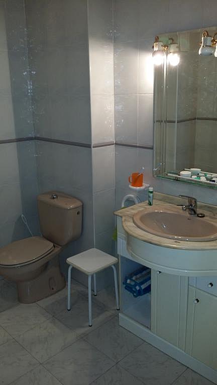 Piso en alquiler en calle Italia, San Bernardo en Salamanca - 309608824