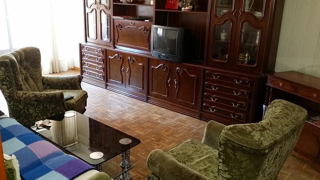 Piso en alquiler en calle Italia, San Bernardo en Salamanca - 309608831
