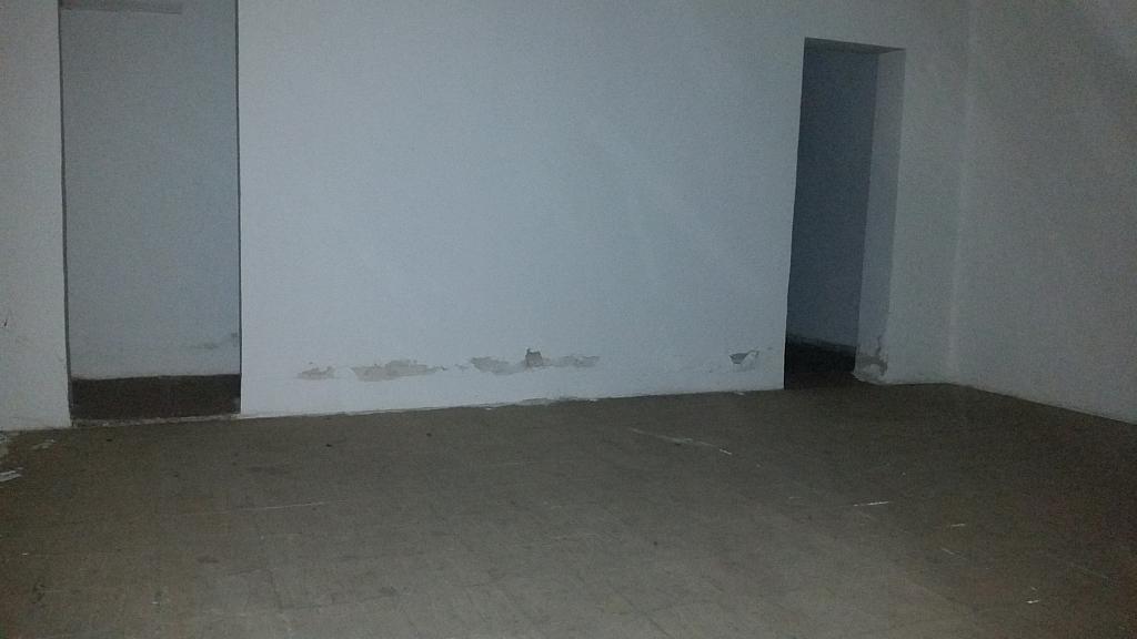 Local en alquiler en calle Pablo Picasso, Salamanca - 309825837