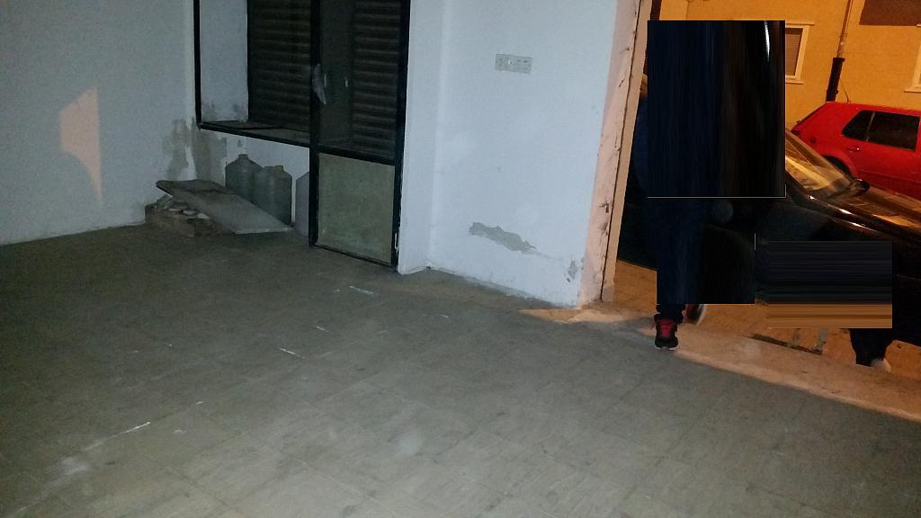 Local en alquiler en calle Pablo Picasso, Salamanca - 309825838