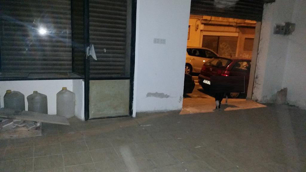 Local en alquiler en calle Pablo Picasso, Salamanca - 309825839