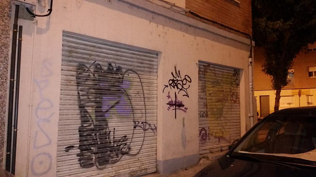 Local en alquiler en calle Pablo Picasso, Salamanca - 309825843