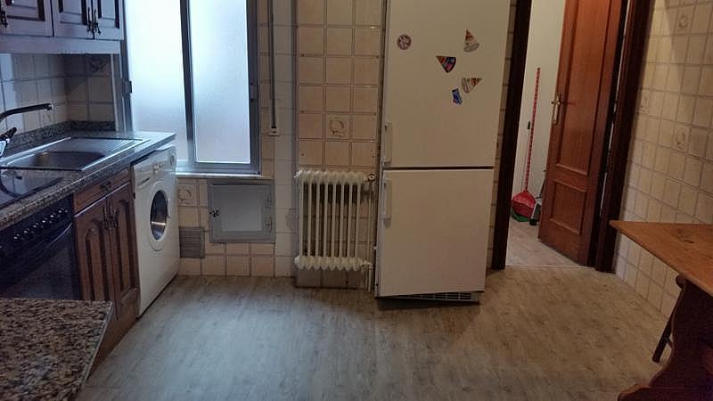 Piso en alquiler en calle Alfonso de Castro, Salesas en Salamanca - 310888340