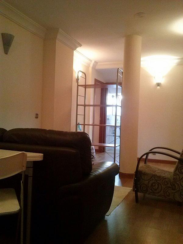 Piso en alquiler en calle Sanchez Barbero, Salamanca - 312167985