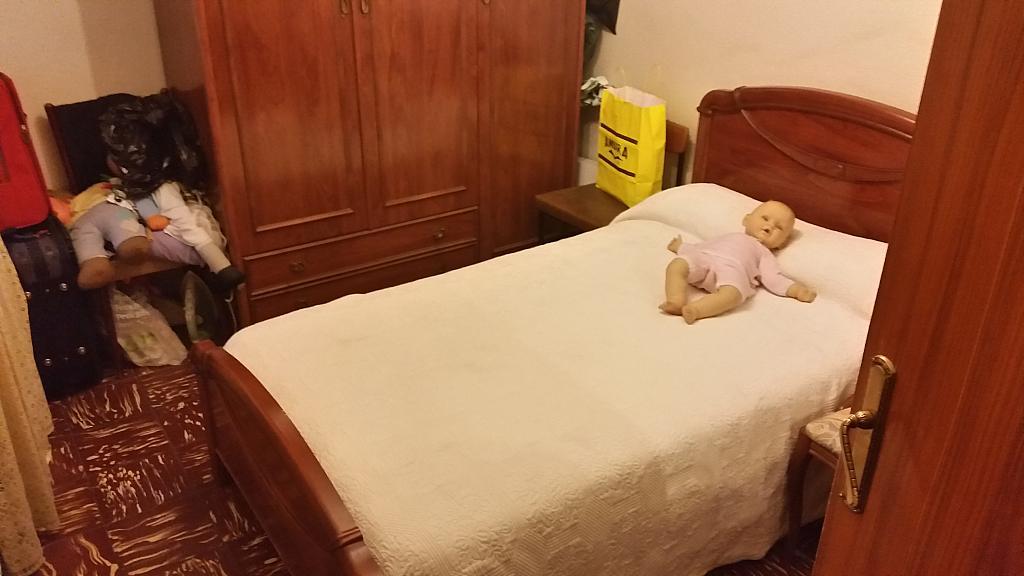 Piso en alquiler en calle Bolivar, Salamanca - 313875305