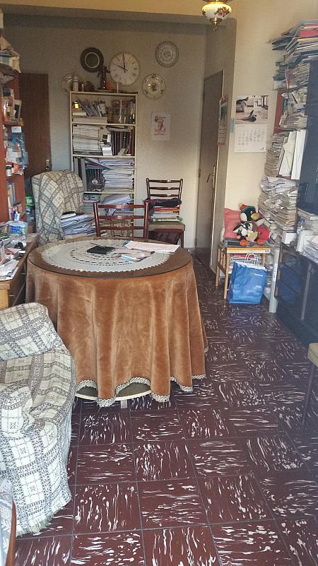 Piso en alquiler en calle Bolivar, Salamanca - 313875390