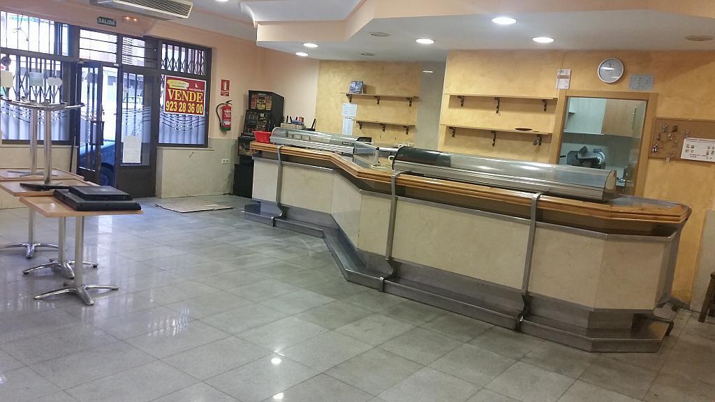 Local en alquiler en calle Comuneros, El Rollo en Salamanca - 316755034