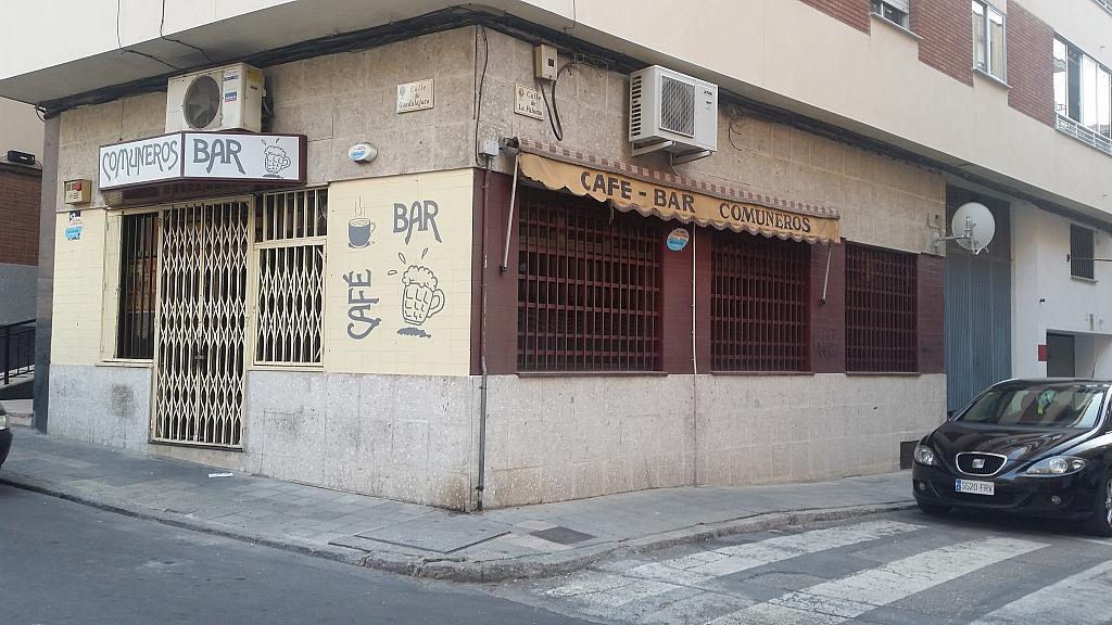 Local en alquiler en calle Comuneros, El Rollo en Salamanca - 316755328
