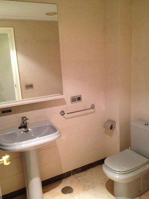 Apartamento en alquiler en calle Toro, Centro en Salamanca - 333694835